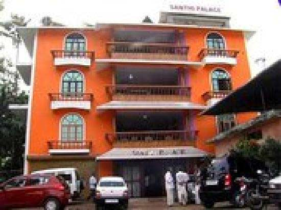 Star Hotels In Chengannur