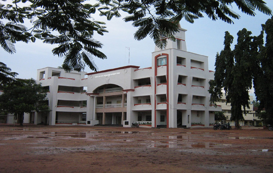 Infant Jesus Anglo Indian Higher Secondary School