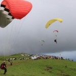 International Paragliding Festival of Kerala