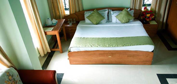 KTDC Golden Peak Resort