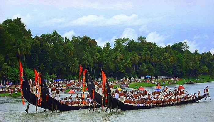 Kallada Boat Race