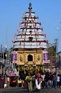 Kalpathi Ratholsavam Palakkad