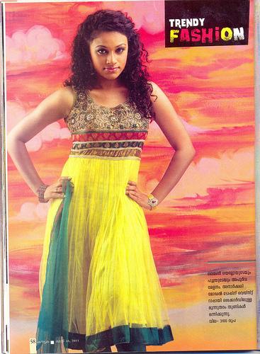 Kanyaka  Magazine