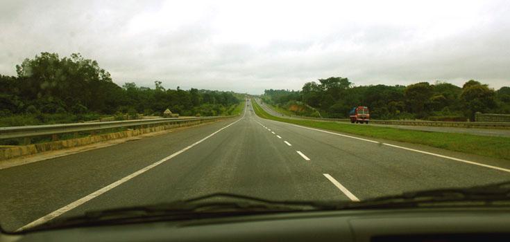 Kerala National Highways National Highways In Kerala