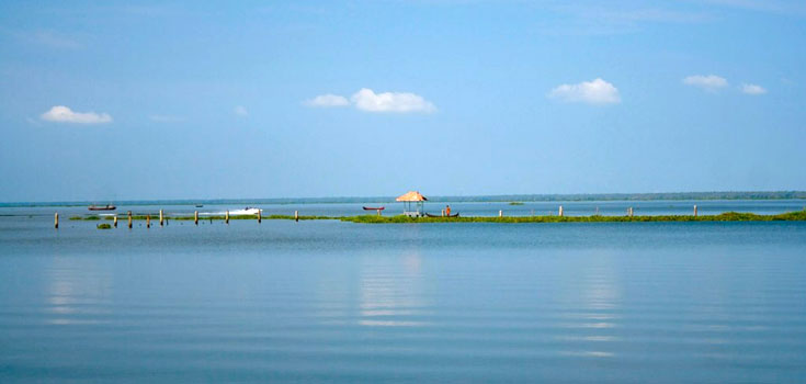 Places to See in Kumarakom