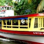 Kuttanad Ferry