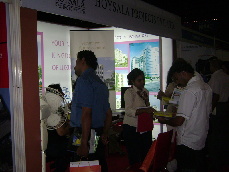 Malayala Manorama Parpidam Exhibition 2013