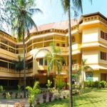 Nirmala Matha Central School, Thrissur