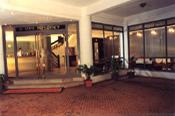 Paris Residency Thalassery-Interior