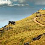 Ponmudi Hills