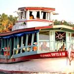 Public Transport Boat service