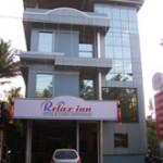 Relax Inn Hotel-Exterior