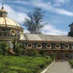 St Mary's Pattumala