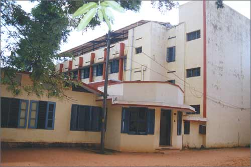 St. Thomas Boarding School , Trivandrum