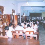 St. Thomas Central School, Trivandrum