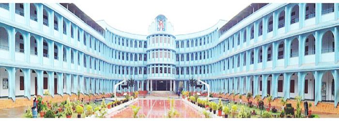 Christ Nagar Senior Secondary School
