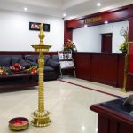 Hotel Periyar Reception