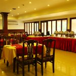 Hotel Periyar Restaurants