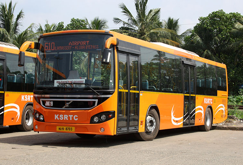 Kerala State Road Transport Corporation