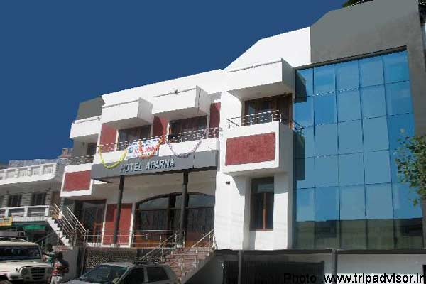 Aparna Hotel copy