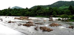 Chalakudy Waterfall