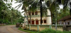Cherman Juma Masjid