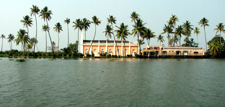 Things To Do in Cherthala