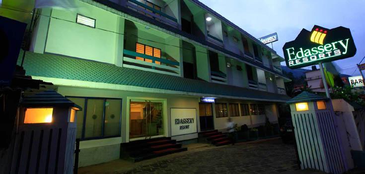 Edassery Resort
