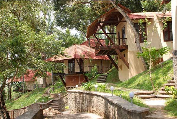 Elan Hills Resort