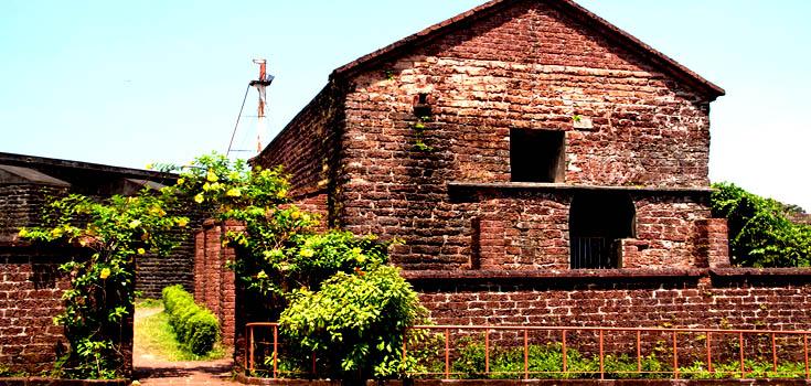 Kannur History