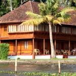 Kumarakom Resorts