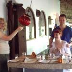 Kumily Restaurant