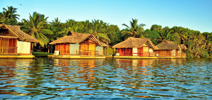 Kerala Summer Tour Packages