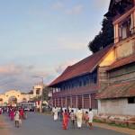 Puthenmalika Palace Museum