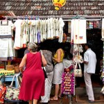 Shopping in Aluva