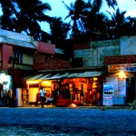 Shopping in Kovalam