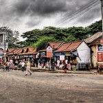 Shopping in Thiruvananthapuram