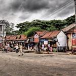 Shopping in Thiruvananthapuram