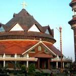 Church in Pathanamthitta