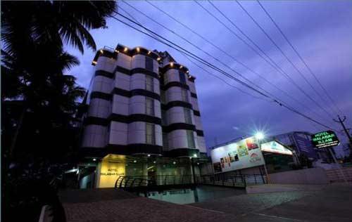 hotel malabar illam cochin
