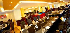 Thrissur Restaurant