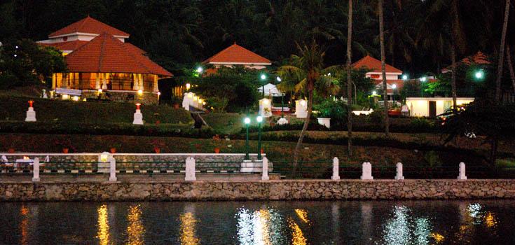 Aadithyaa Resorts Lakeside Kollam Reviews Rooms Rates