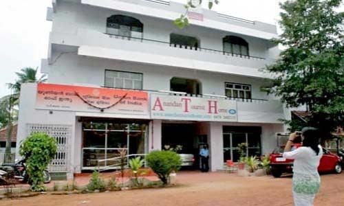 Anandan Tourist Home
