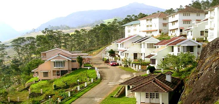 Chancellor Resorts