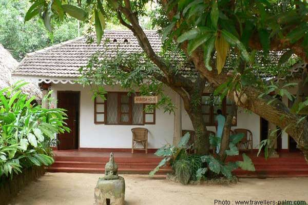 fort house hotel kochi