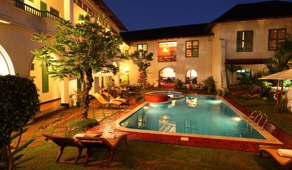 Grande Residencia