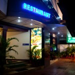 Hotel Green Park Palakkad