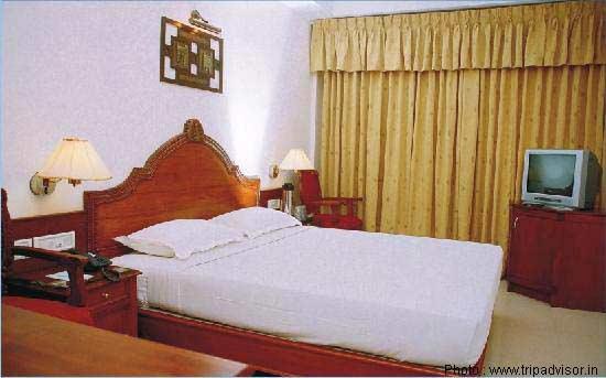 Hotel Park Rajadhani