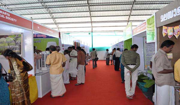 India International Food and Agri Expo 2013