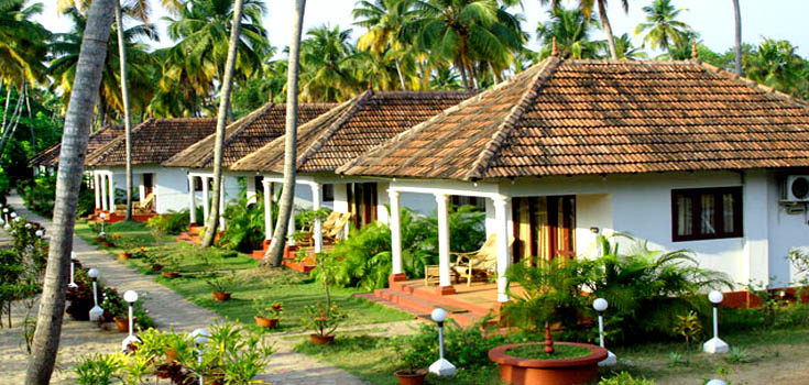 Beach Village Resort Alleppey